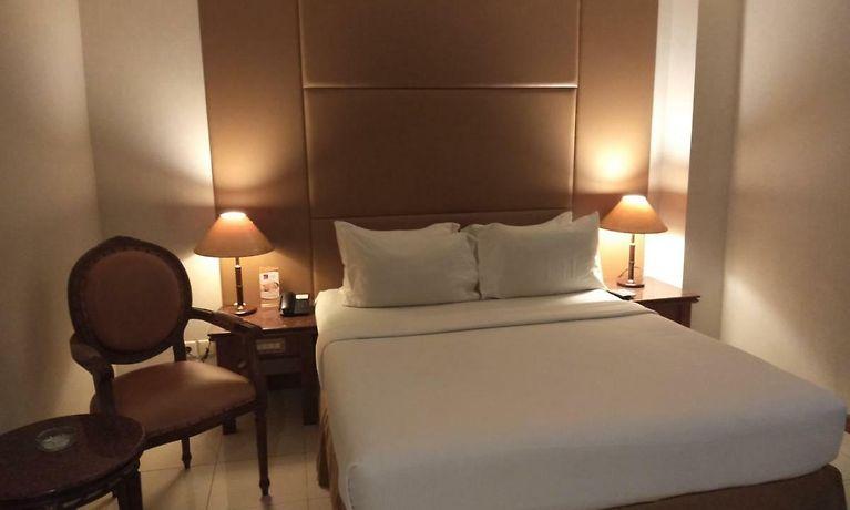 Olympic Hotel Jakarta
